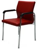 會談椅(扶手)  H214