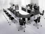 環式會議桌-諾曼第系列