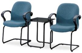 洽談椅 #102N