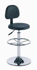 阿波羅氣壓式高吧椅