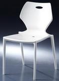 雅典娜塑鋼椅
