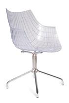 造型椅 透明