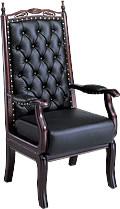 辦公椅(皇后椅)