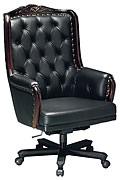 辦公椅(皇冠椅)