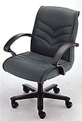 辦公椅(海鷗椅 中)