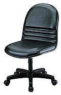 辦公椅(風暴椅 黑皮小)