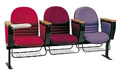 新黛課排椅