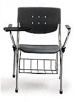 冠軍課桌椅+書籃(電鍍)
