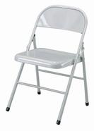 鐵面合椅 H腳