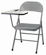 鐵面課桌椅