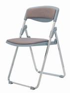 專利塑鋼椅 布面/烤漆
