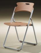 塑鋼椅 烤漆 #D211