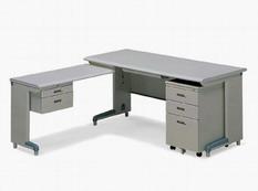 AH160L辦公桌四件組