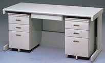 OA147辦公桌四件組