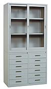 HS3612整座十二屜檔案櫃
