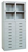 HS3618整座十八屜檔案櫃