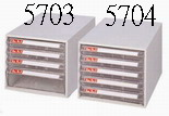 B4-205文件櫃