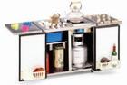 茶車-瓦斯爐爐具