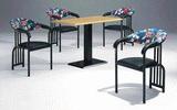 方桌T8010+椅C1017