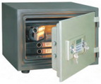 進口防火型保險箱 #CS008